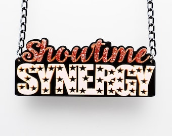 Showtime Synergy necklace
