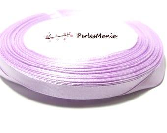 1 roll of 22 6 mm H201 LILAC satin ribbon