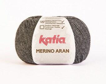 Katia merino wool aran 14