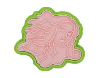 Sandro Botticelli the birth of cookie cutter Venus (The Birth of Venus)