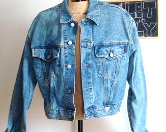 Women's Guess Denim Jacket -just reduced!
