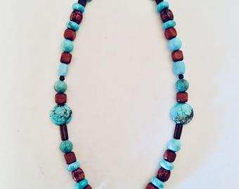 Turquoise Dream 003