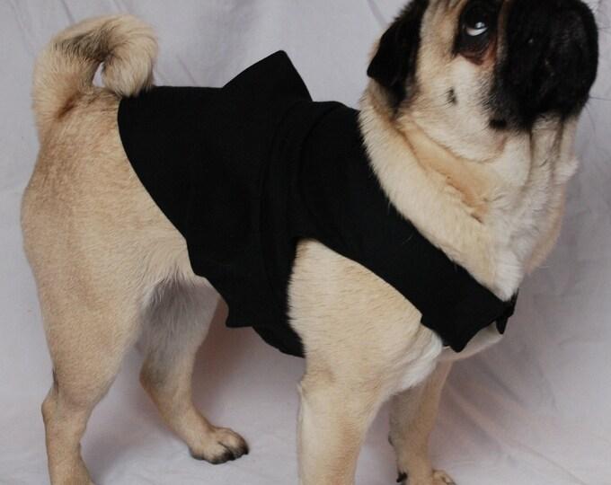 """The Little """"Black"""" Puplum Dress"""