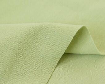 Herb 1x1 Ribbing and Binding Knit Fabric, by Half Yard 77044