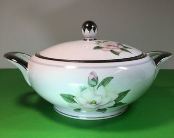 Soup Tureen, Casserole Dish, Covered Dish by PMR Jaeger or PMR Taeger