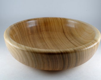 Handmade Wooden Bowl made in Cherry Wood