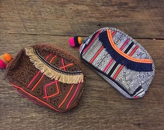 Fair Trade Make-up Bag