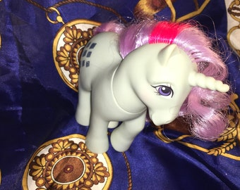 Vintage My Little Pony Sparkler