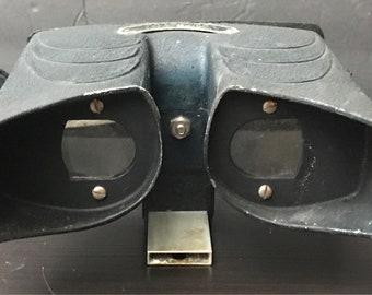 Vintage Keystone Televiewer