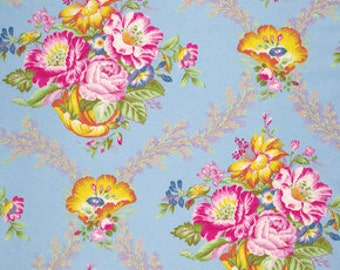 Jennifer Paganelli, Good Company Collection,Vickie in Opal,  1/2 Yard