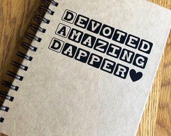 Notebook for Dad Fathers day