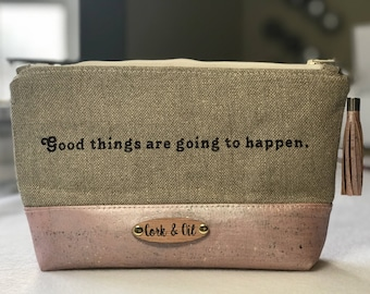 Good things-Essential oil bag