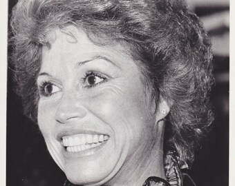 1979 Vintage Press photograph Mary Tyler Moore