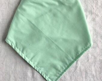 Bandana Bib - Two Sided Cotton