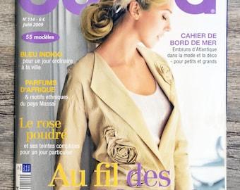 Magazine June 2009 Burda (114)