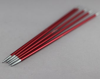 KnitPro Zing Double Pointed Needles 15 cm 2.5 mm