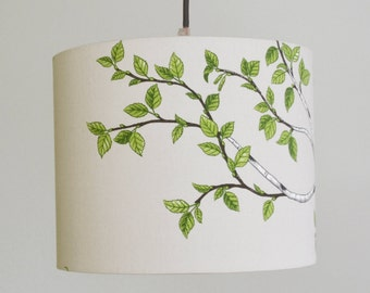"""Lampshade """"Natura"""" - various sizes"""