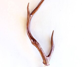 Antler Art : Bronze, X-Long