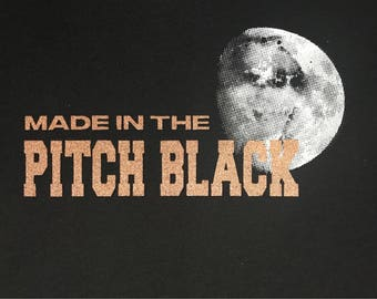 Made in the Pitch Black T-Shirt