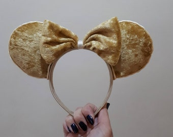 Golden ears - made to order