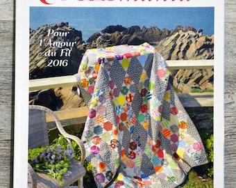 114 Quiltmania magazine