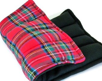 Rice heating pad, rice bag, heat pack, heat pad, microwave heating pad flannel