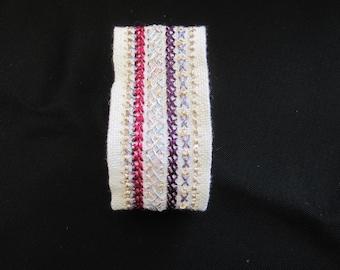Peone bracelet, idea  for gift