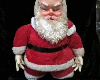 Large Santa Toy