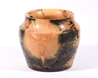 pine bowl, qx-217