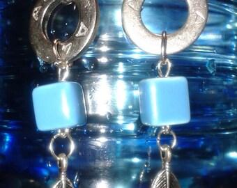 Earrings pendants