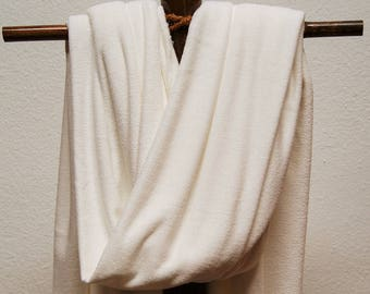 Bamboo Single-Sided Loop Terrycloth