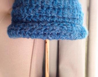 Children's Blue Hat