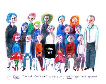 The Right Teacher...(v. Coed)