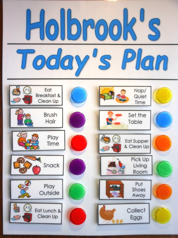 daily checklist for kids koni polycode co