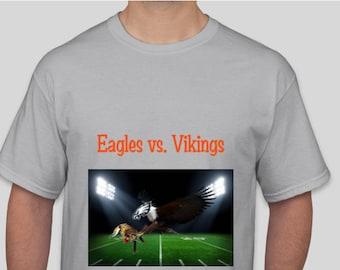 NFL EAGLES WIN