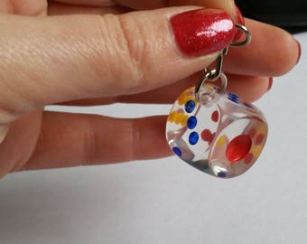 charm color from color, transparent