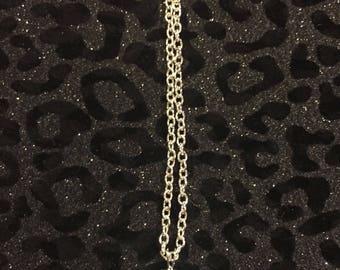 Mermaid bjd necklace