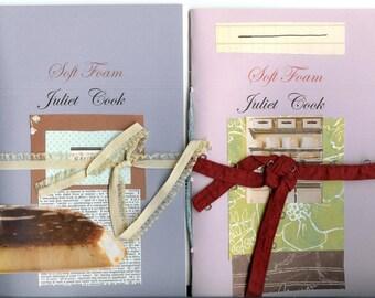 Soft Foam by Juliet Cook