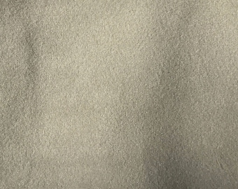 Cloud Gray Velvet Pillow Cover