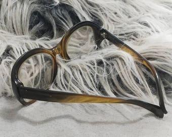 Sally Jessy Eyeglasses