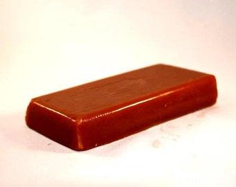 Coconut Caramel 1/2 Pound Block