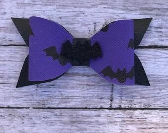 Bat Bow
