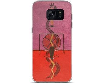 Uben Samsung Case