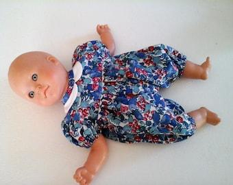 CLOTHING doll 30 cm