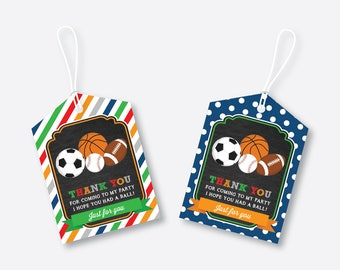 Instant Download, All Star Favor Tags, All Star Thank You Tags, All Star Gift Tags, All Star Birthday Tags, All Star Party Printable(CKB.81)