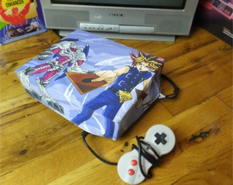 Yu-Gi-Oh WRETRO WRAPPER console dust cover