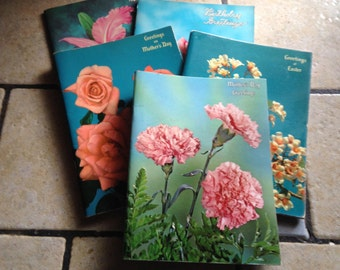 5 Booklets by Ideals Publishing Company