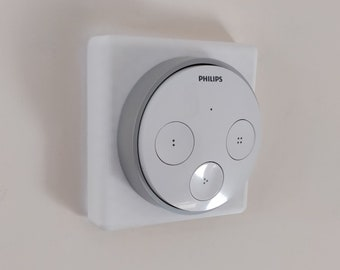 Philips Hue Tap UK Light Switch Converter - Adapter - Cover