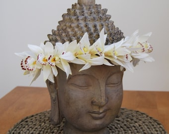 Orchid Crown