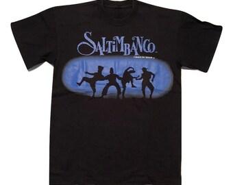 Cirque du Soleil Vintage T shirt Vintage 98 - men Sz L